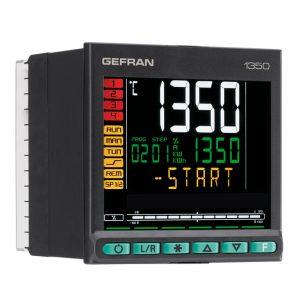 GEFRAN 1350/1350P/1350V