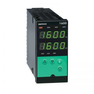 GEFRAN 1600/1600P/1600V