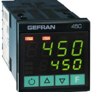 GEFRAN 400/401/450