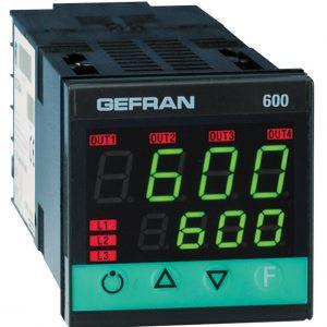 GEFRAN 600