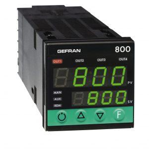 GEFRAN 800/800P/800V